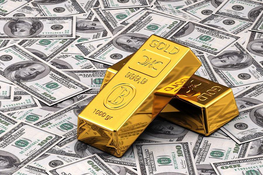 """""""Στροφή της Ρωσίας στο χρυσό για να μειώσει την εξάρτησή της από το αμερικανικό δολάριο"""""""