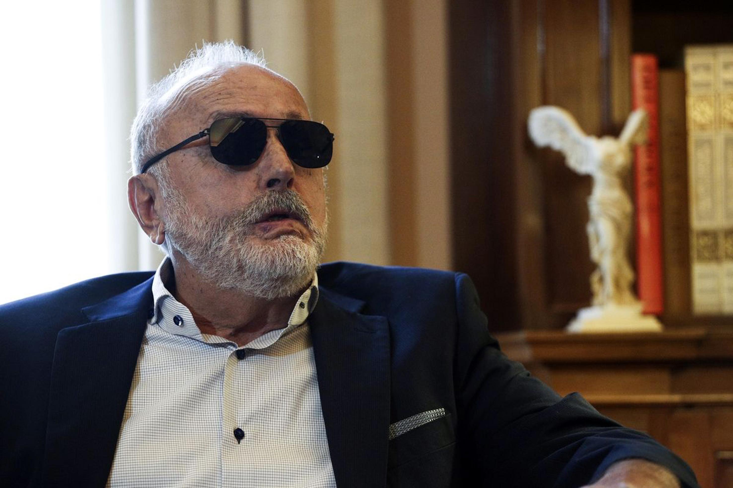 Π. Κουρουμπλής: «Πολύ σύντομα το στρατό της Βόρειας Μακεδονίας θα τον εκπαιδεύει ο δικός μας ο στρατός»