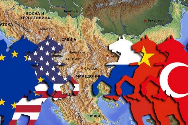 Οι Βρυξέλλες φοβούνται «άνοιγμα» της Κίνας στα Βαλκάνια