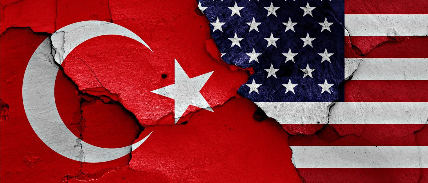 ΗΠΑ προς Τουρκία: «Θα μείνετε στο ΝΑΤΟ ή θα πάρετε τους S-400»;
