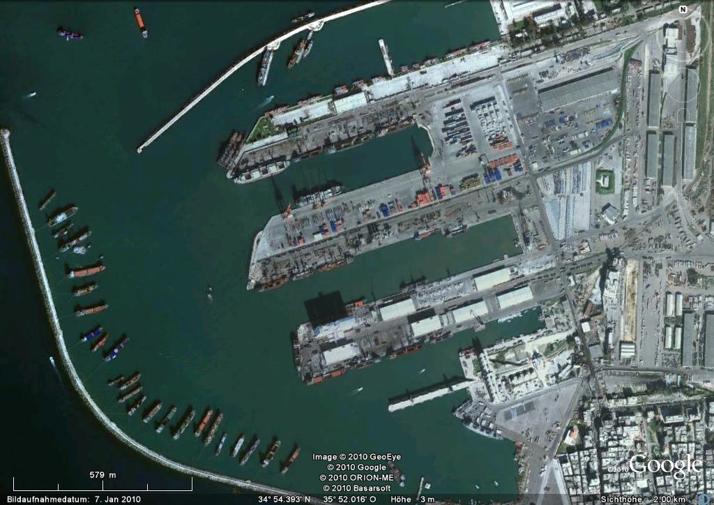 «Η Ρωσία μισθώνει λιμάνι της Συρίας για τα επόμενα 50 χρόνια»