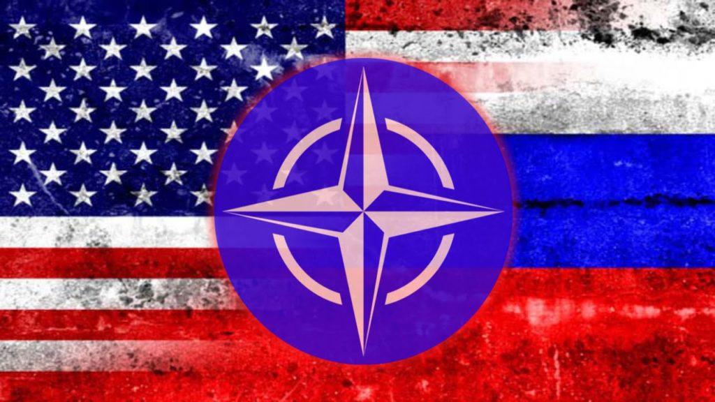 Ρώσος αναλυτής: «Πώς το ΝΑΤΟ εξουδετερώνει την εξωτερική και οικονομική πολιτική των μελών του»