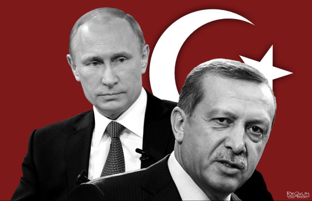 Ματέο Σαλβίνι: «Προτιμώ να δω τη Ρωσία στην Ευρώπη, παρά την Τουρκία»
