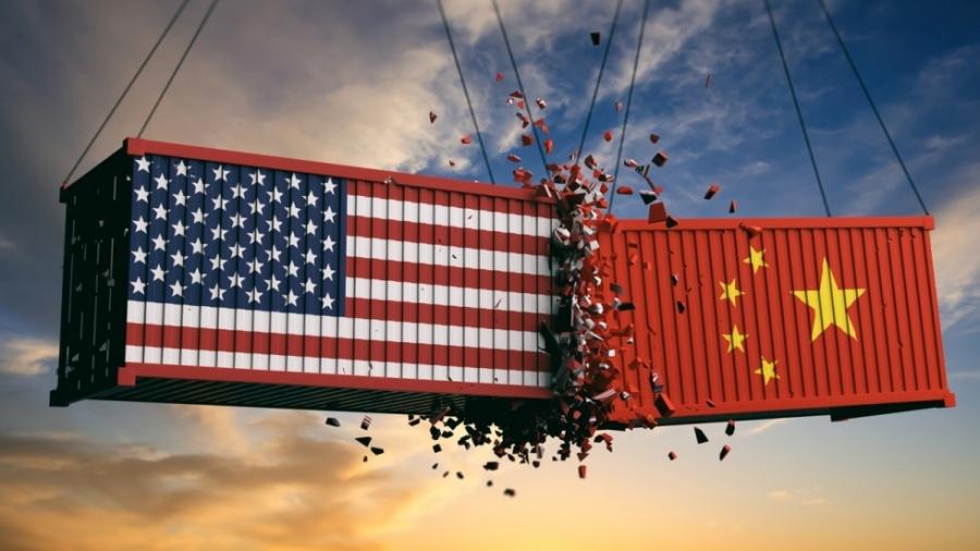 Ντ. Τραμπ για τον εμπορικό πόλεμο με Κίνα: «Οι ΗΠΑ θα νικήσουν ούτως ή άλλως»