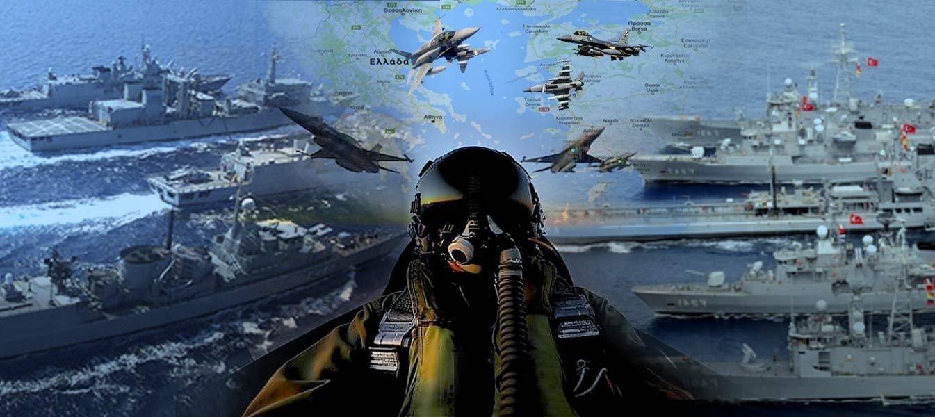 Μπομπ Μενέντεζ: «Δεν θέλουμε να δούμε δύο συμμάχους του ΝΑΤΟ να εμπλέκονται σε μία σύρραξη»