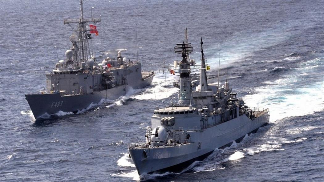 Γεωστρατηγικές Εξελίξεις: «Η Τουρκία είναι αποφασισμένη να υποστηρίξει τα δικαιώματά της σε Αιγαίο και Κύπρο»