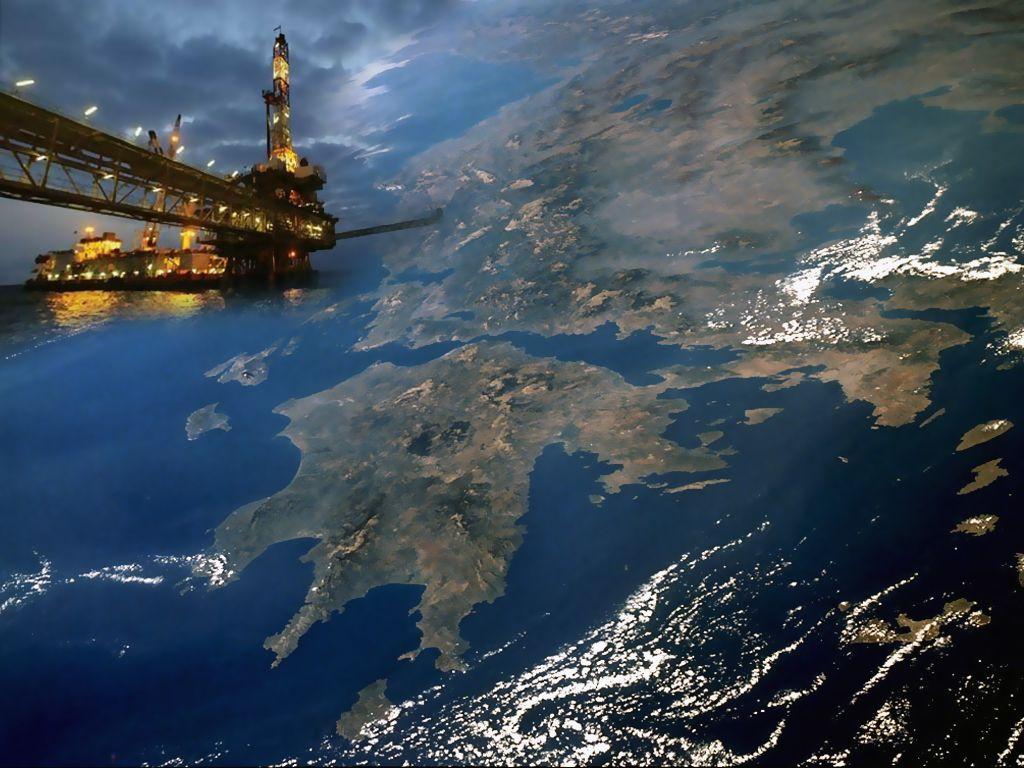 Ξεκινούν οι εξορύξεις πετρελαίου στο κοίτασμα «Έψιλον» στον κόλπο της Καβάλας.