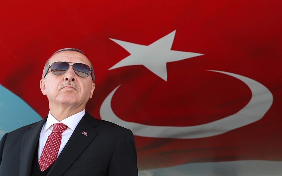"""""""Το πληγωμένο «Εγώ» του Ρ. Τ. Ερντογάν απειλή για την Ελλάδα;"""""""