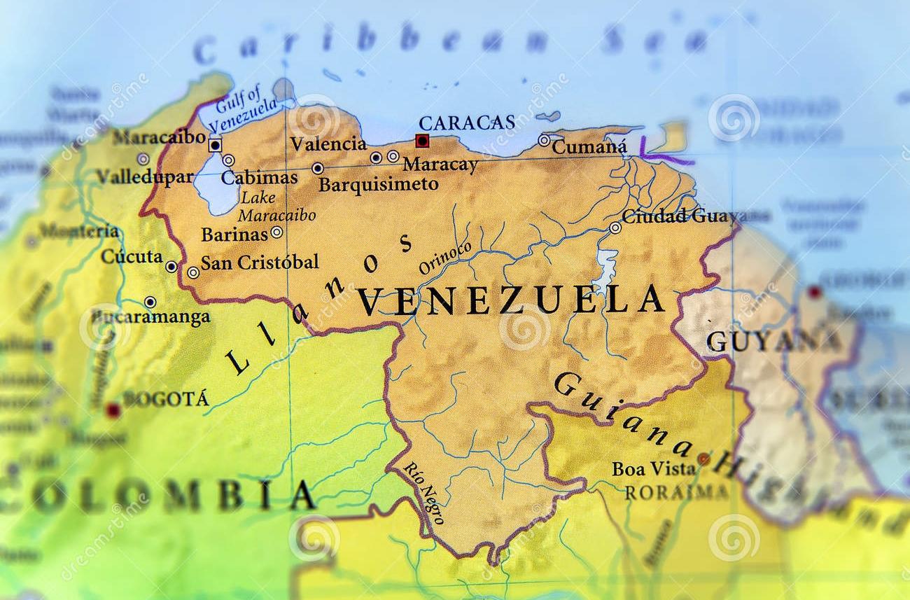 «Το ΔΝΤ & η Παγκόσμια Τράπεζα σε ετοιμότητα για την εξομάλυνση της ανθρωπιστικής κρίσης στη Βενεζουέλα, αφού φύγει ο Μαδούρο»