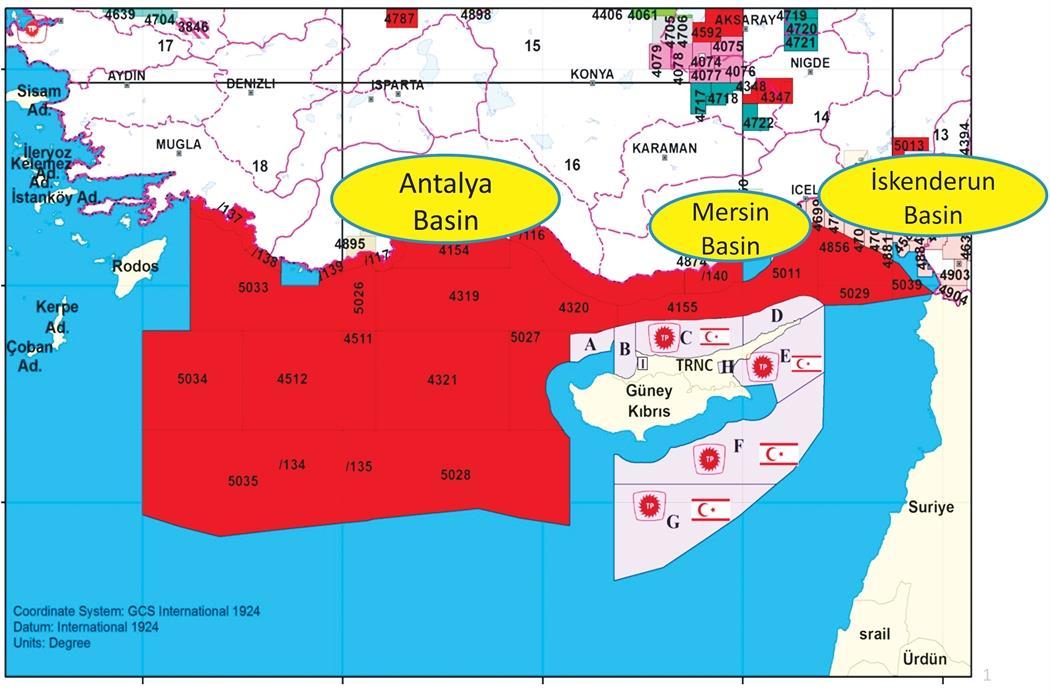 Τουρκία προς ΟΗΕ: «Ξεκινάμε γεωτρήσεις εντός της κυπριακής ΑΟΖ»