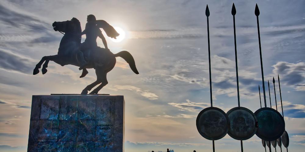 Δ. Καιρίδης: Τι λέω για «Μακεδονικό – Οθωμανούς και Πόντιους»