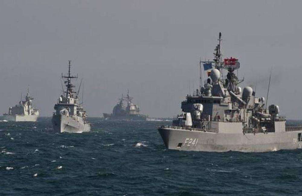 Νέα «σενάρια πολέμου» στο Αιγαίο με την τουρκική άσκηση «Θαλασσόλυκος»