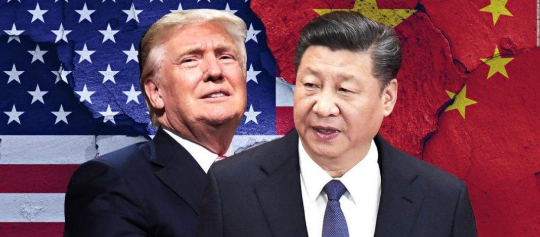 Τζίμι Κάρτερ: «Η Κίνα μας ξεπερνά»