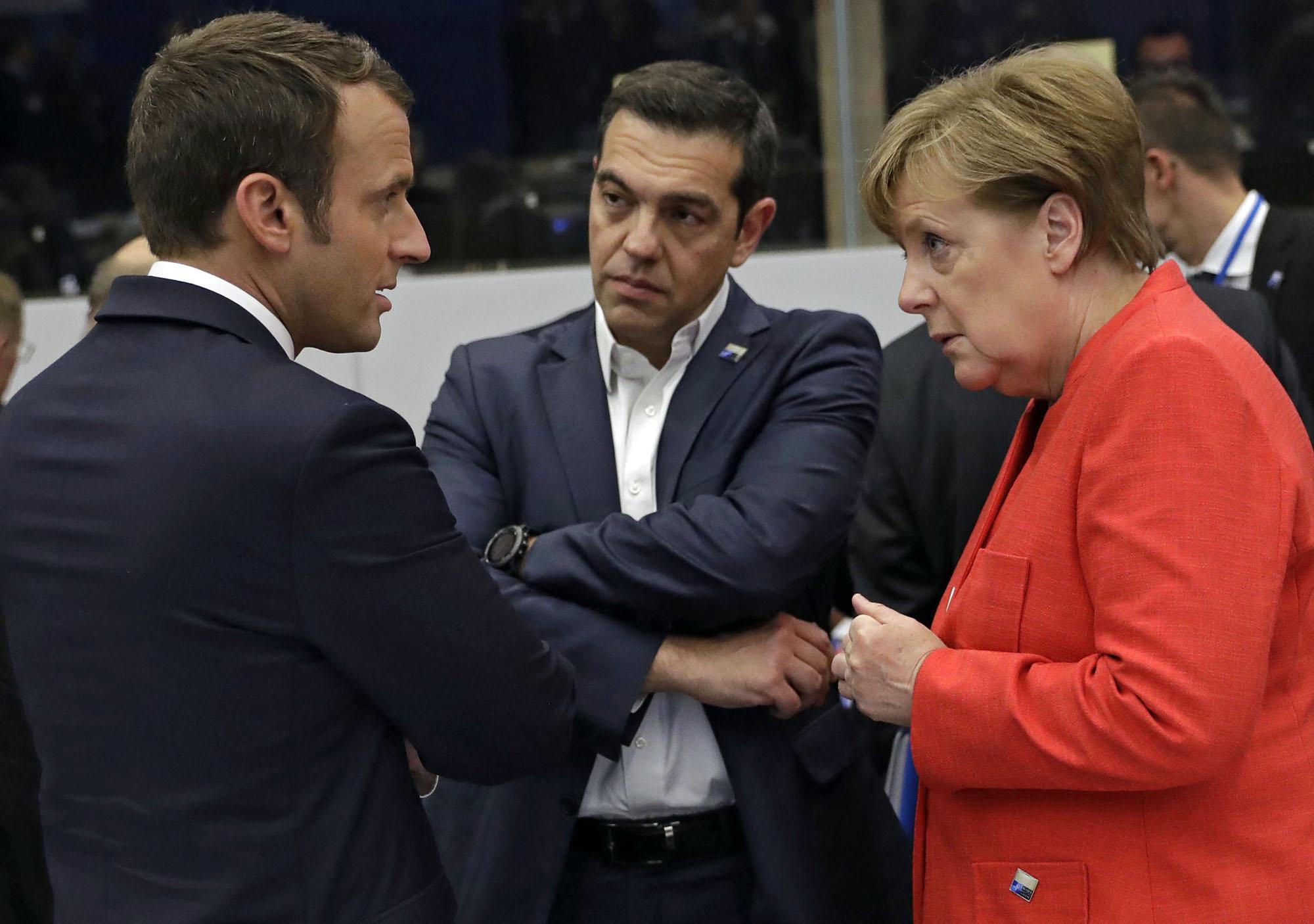Γερμανικός Τύπος Rheinische Post:  «Κίνδυνος υποτροπής του Έλληνα ασθενή»