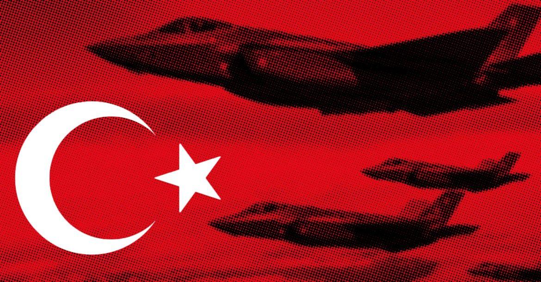 """Γερουσιαστής ΗΠΑ: """"Δεν υπάρχει περίπτωση η Τουρκία να πάρει τα F-35"""" (Video)"""