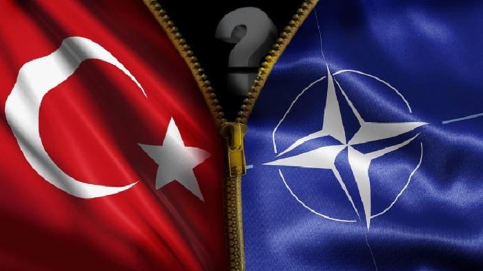 Ζοφερό προδιαγράφεται το μέλλον της Τουρκίας για το ΝΑΤΟ: Θα μπορούσαν να την πετάξουν έξω από τη Συμμαχία;