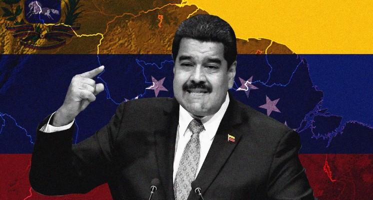 Βενεζουέλα: «Θα αυξηθεί η πίεση. Μπορεί να προσπαθήσουν να σκοτώσουν το Μαδούρο»
