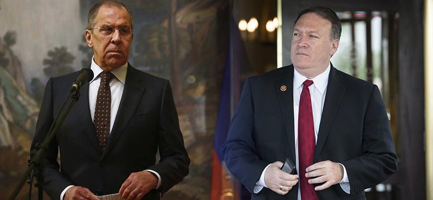 «Σφάζονται» Ρωσία και ΗΠΑ για τη Βενεζουέλα. Τι φοβούνται οι Αμερικανοί.