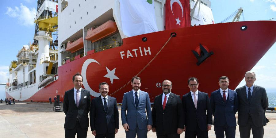 «Νέα τουρκική πρόκληση στην Κύπρο: Η Άγκυρα εξέδωσε Navtex και ξεκινάει γεώτρηση ανοιχτά της Μεγαλονήσου»