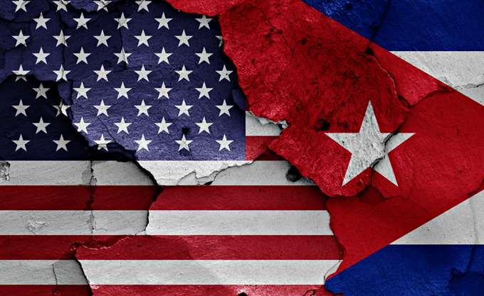 Στα «χαρακώματα» ΗΠΑ & Κούβα για τον Ν. Μαδούρο