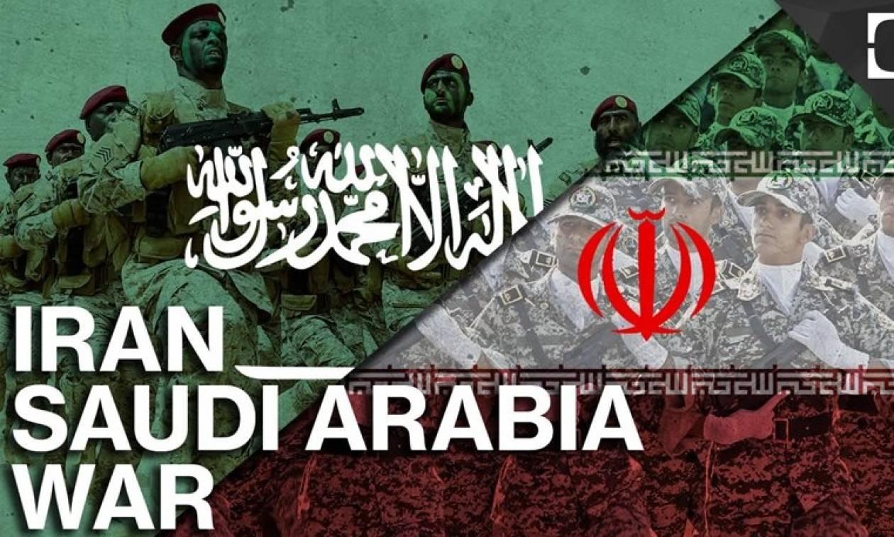 Σαουδική Αραβία προς ΗΠΑ: «Το Ιράν πρέπει να χτυπηθεί σκληρά»