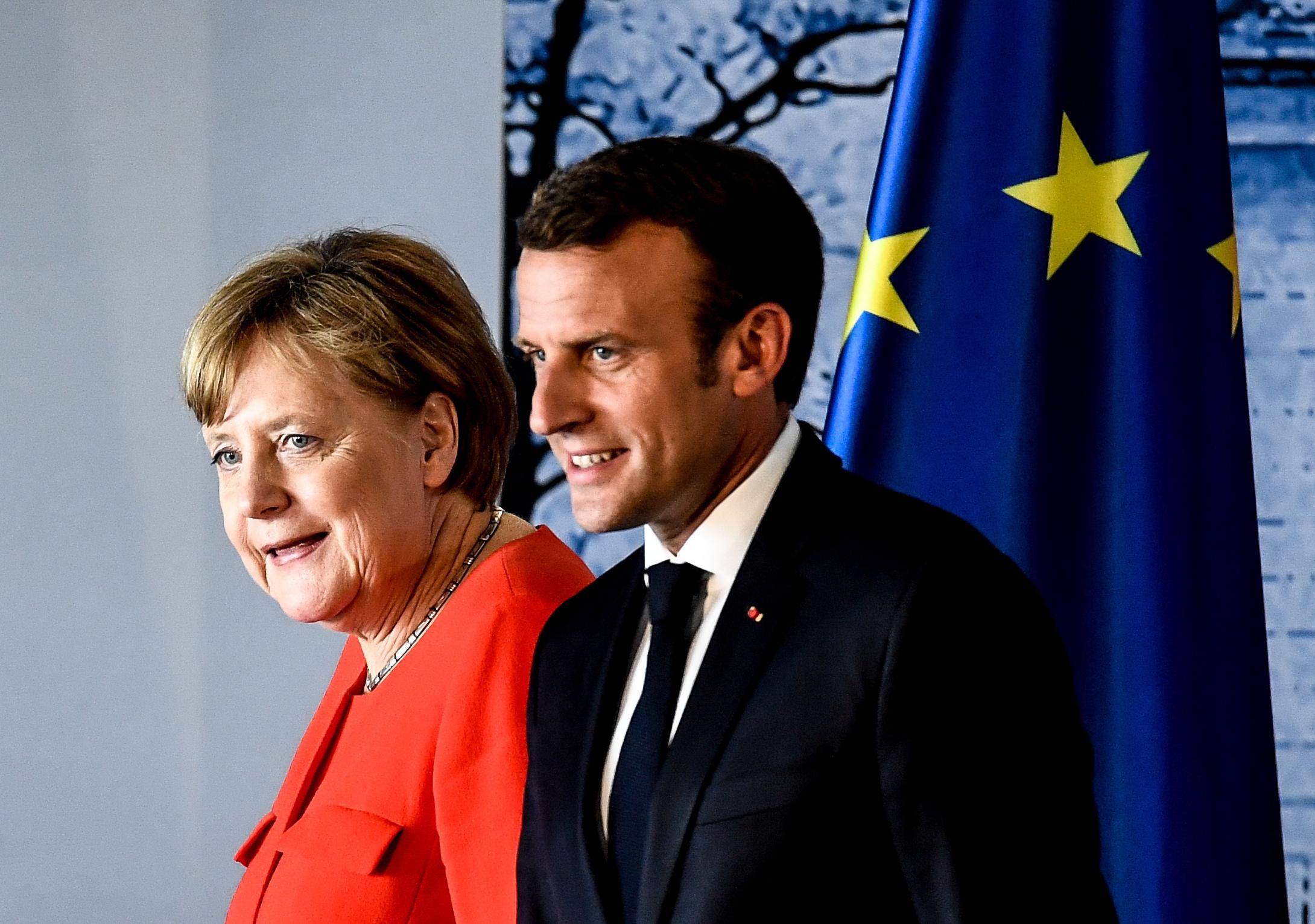 """Σαλβίνι: """"Γερμανία και Γαλλία κατέστρεψαν την Ευρώπη"""""""