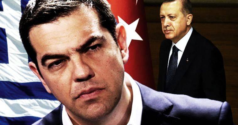 Τσίπρας & Αναστασιάδης ζητούν τη «συνδρομή» της Ε.Ε. απέναντι στην τουρκική προκλητικότητα