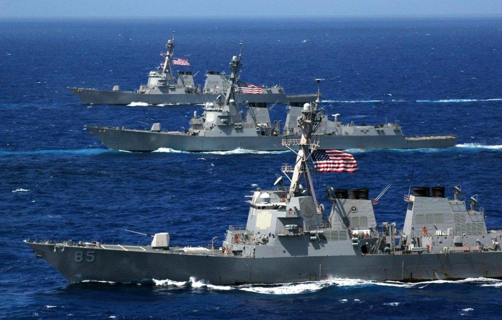 Πλοίο της Βόρειας Κορέας «κατέλαβαν» οι ΗΠΑ
