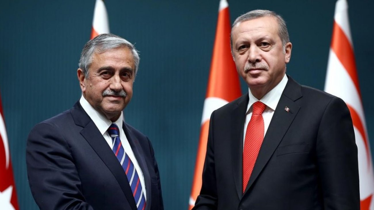 """Που θα τρυπήσει το """"δίδυμο"""" Γεωτρύπανο των Τούρκων στην Κυπριακή ΑΟΖ"""