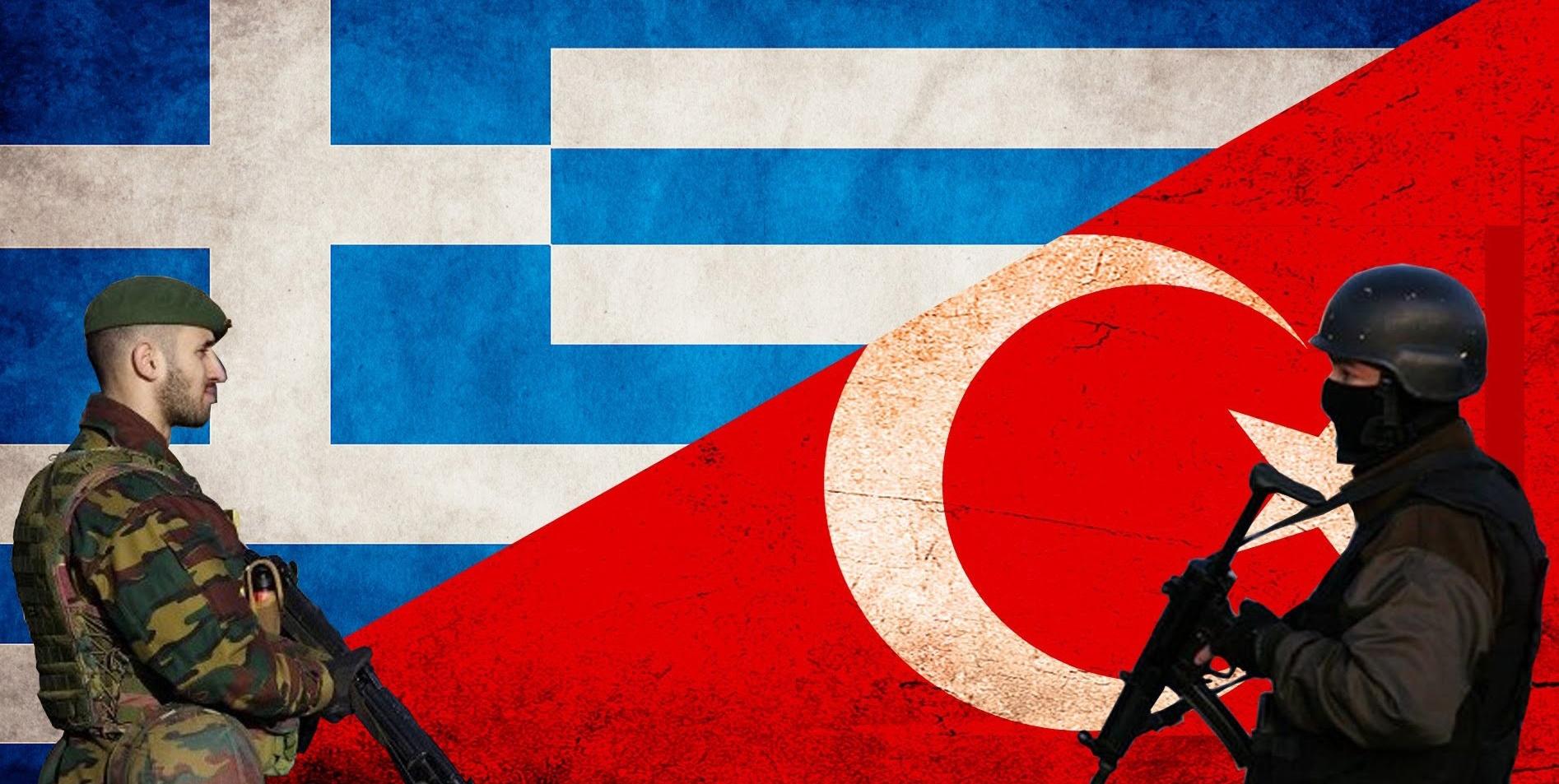"""Ι. Μάζης: """"Κρισιμότερη από το 1974 η ένταση από την Τουρκία"""""""