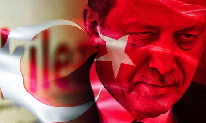 Μήνυμα Ερντογάν για τη γενοκτονία των Ποντίων: «Διώξαμε από τα εδάφη μας τους εισβολείς»