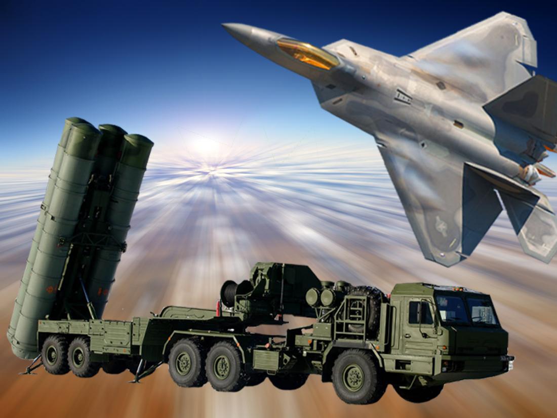"""Ο Μεβλούτ Τσαβούσογλου """"αδειάζει"""" τις ΗΠΑ για τους S-400 & τα F-35"""