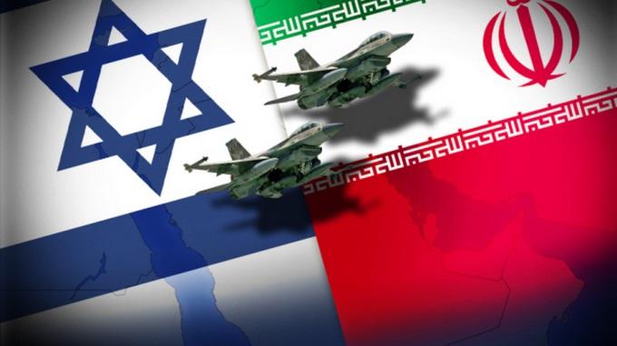 """Τελ-Αβίβ: """"Αν υπάρξει έκρηξη ανάμεσα στο Ιράν και στις ΗΠΑ, το Ισραήλ θα δεχτεί χτύπημα"""""""