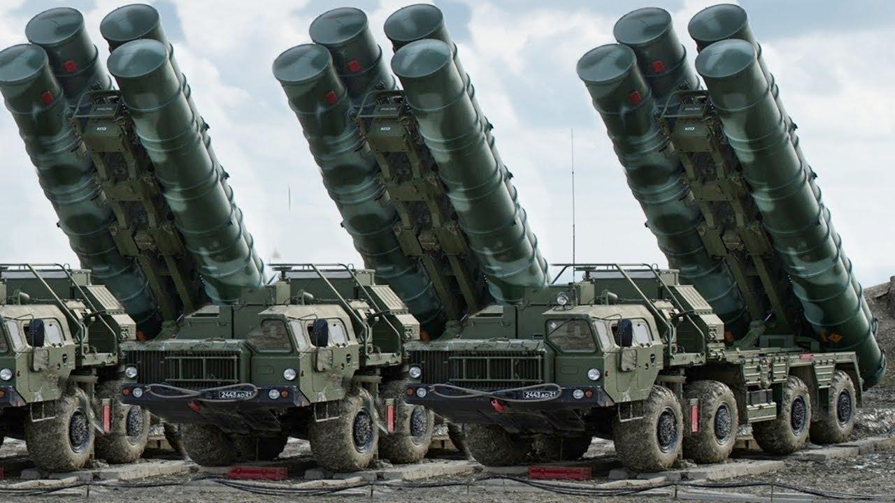 """""""Ανυποχώρητη"""" η Τουρκία για τους ρωσικούς S-400, εν όψει της επίσκεψης του Γ.Γ. του ΝΑΤΟ Γ. Στόλτενμπεργκ"""