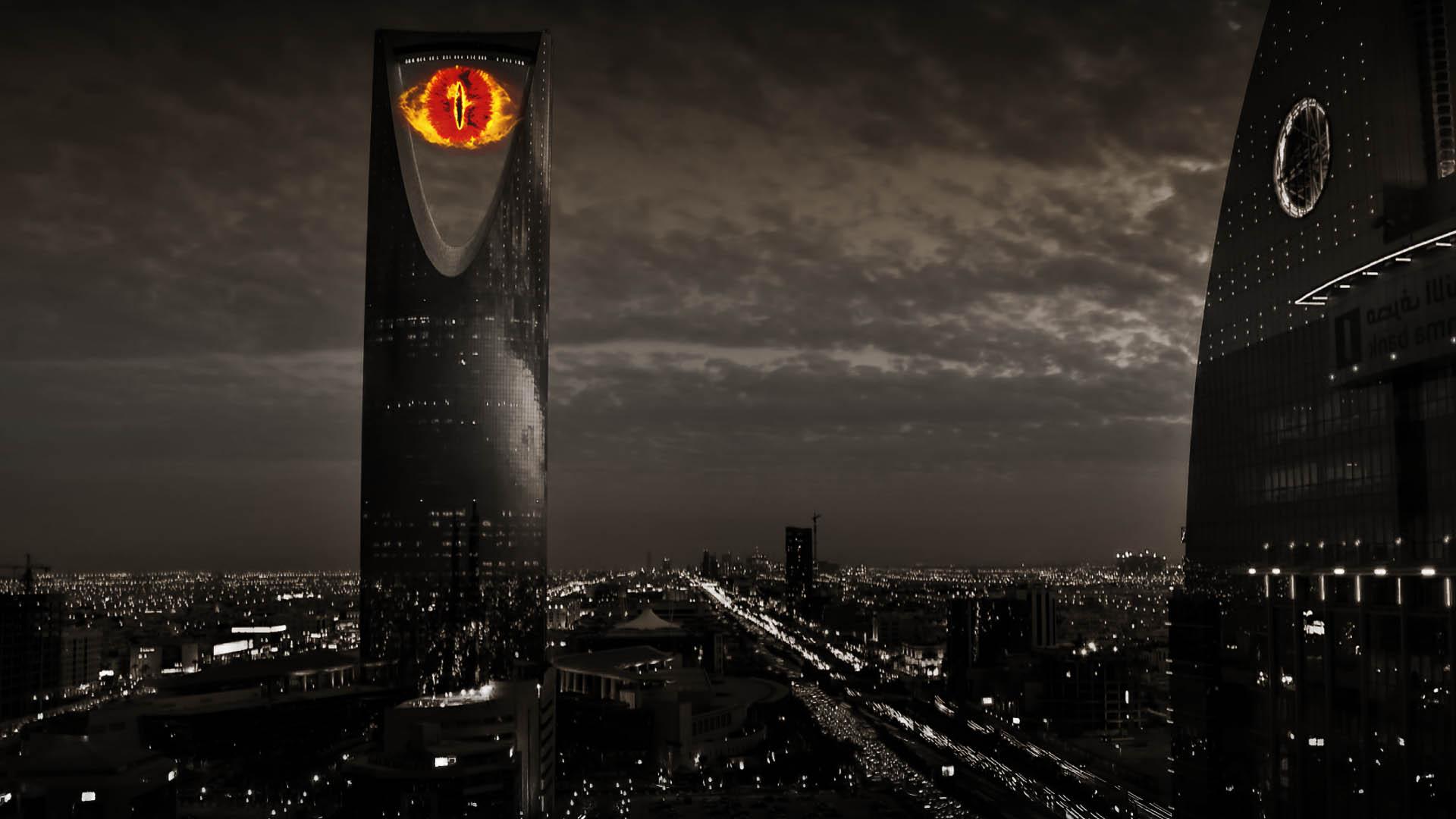 «Η Σαουδική Αραβία δεν μπορεί να ορθώσει το ανάστημα της απέναντι στις πετρελαϊκές ιδιοτροπίες των ΗΠΑ»