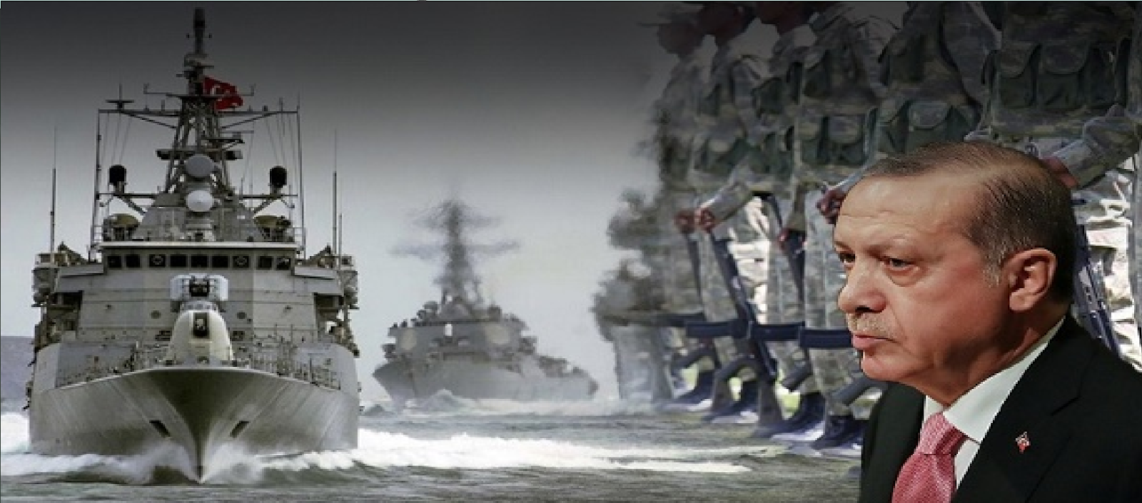 Η απάντηση της Λευκωσίας στον «Πορθητή» και το «σχέδιο» της Άγκυρας στην Ανατολική Μεσόγειο