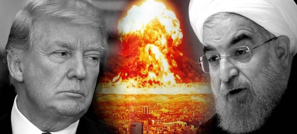 """Ιράν προς ΗΠΑ: """"Αν κάνετε κίνηση, θα σας χτυπήσουμε στο κεφάλι"""""""
