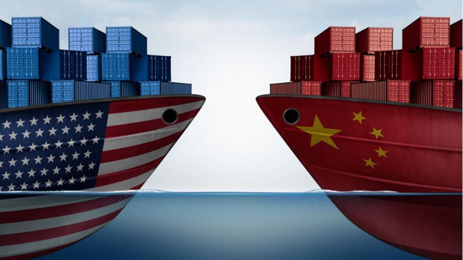 Κριστίν Λαγκάρντ: «Απειλή για την παγκόσμια οικονομία οι εντάσεις ΗΠΑ & Κίνας»
