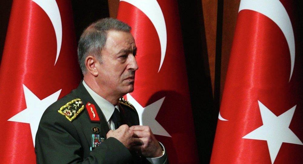 «Τραβάει το σκοινί επικίνδυνα η Τουρκία σε Αιγαίο και Ανατολική Μεσόγειο»