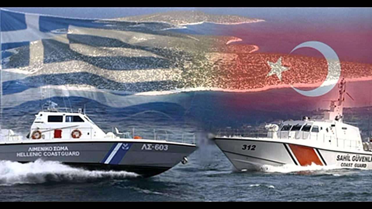 Οι τουρκικές προκλήσεις και τα αυστηρά μηνύματα προς την Άγκυρα