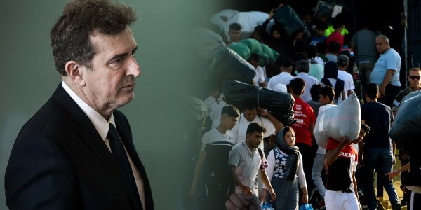 Μ. Χρυσοχοΐδης: «Σκουπίδια τα όσα υποστηρίζει το υπ. Εξωτερικών της Τουρκίας»