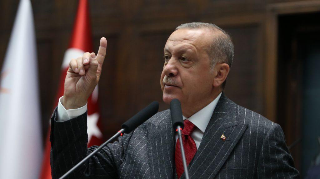 Αποκαλύψεις από το Γ. Φίλη: «Η Τουρκία στρέφεται προς τα δυτικά» (Vid)
