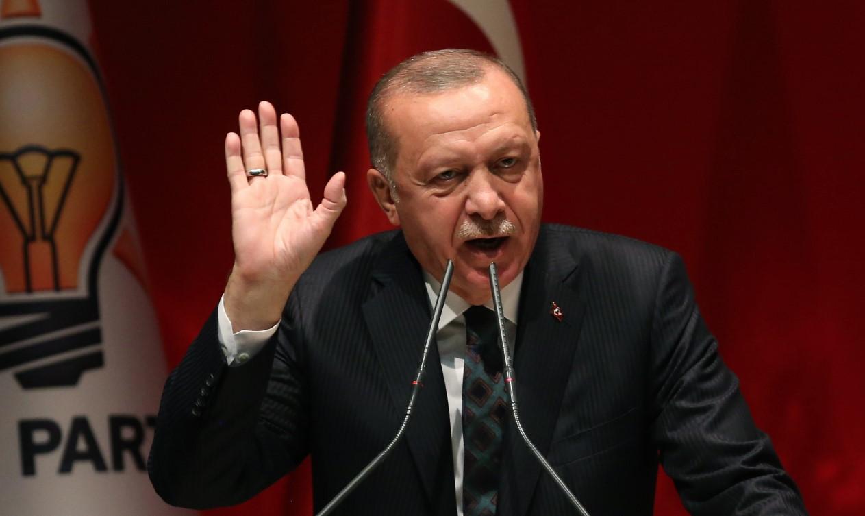 """Ο Δ. Καιρίδης για την """"τουρκική εισβολή"""" στη Συρία (Vid)"""