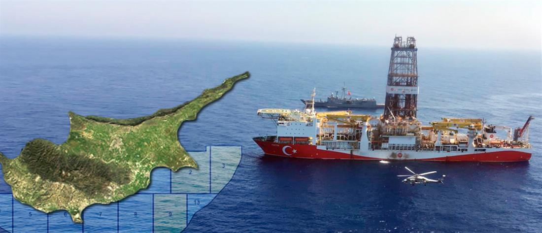 Τούρκος αντιπρόεδρος Φουάτ Οκτάι: «Κακομαθημένοι οι Ελληνοκύπριοι λόγω του ότι ανήκουν στην Ε.Ε…»