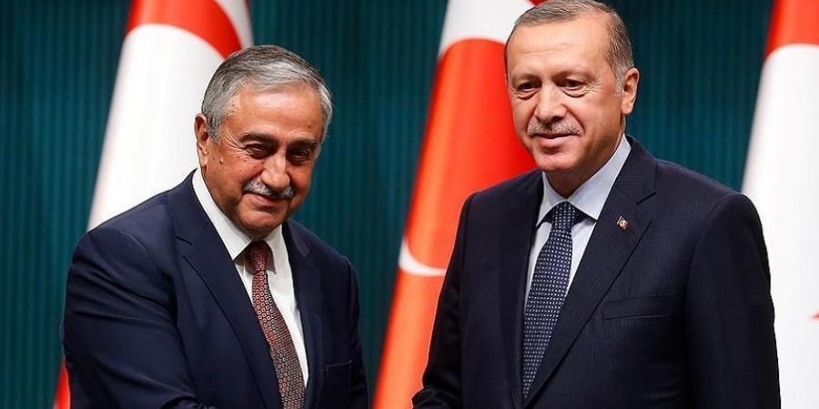 Άγκυρα & Ψευδοκράτος βολιδοσκοπούν λύση δύο κρατών – Επιστροφή αριθμού προσφύγων ή εδαφών θα εστιάσει η τουρκική πλευρά