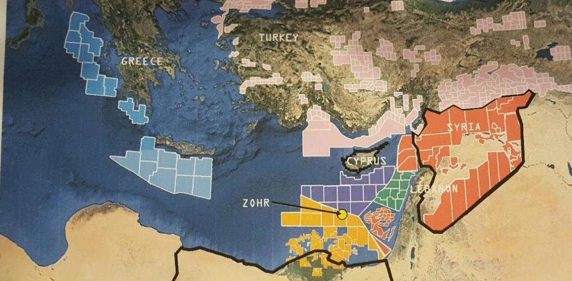 """Κ. Γρίβας: """"Οι Γεωπολιτικές ανακατανομές, η Ελλάδα και τα παίγνια στο μεταναστευτικό…"""" (Vid)"""