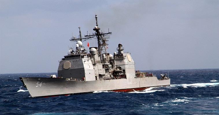 Νέος πλους αμερικανικών πολεμικών στη Σινική Θάλασσα προκαλεί την «Οργή» του Πεκίνου