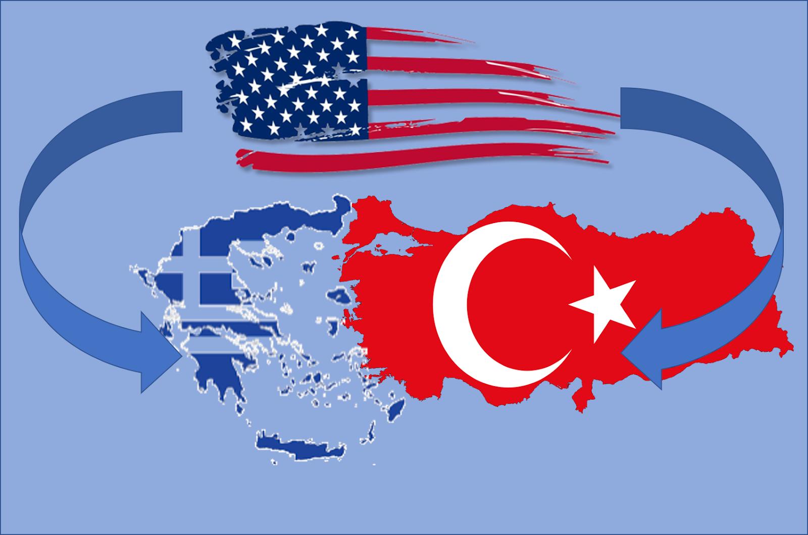 Σύγκρουση ΗΠΑ & Ρωσίας στη Μεσόγειο… Ποιος ο ρόλος Ελλάδας και Κύπρου;