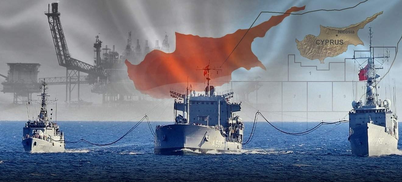 """ΕΝΕΡΓΕΙΑ: Πώς διαμορφώνεται το """"ενεργειακό τοπίο"""" στην ΑΟΖ της Κύπρου"""