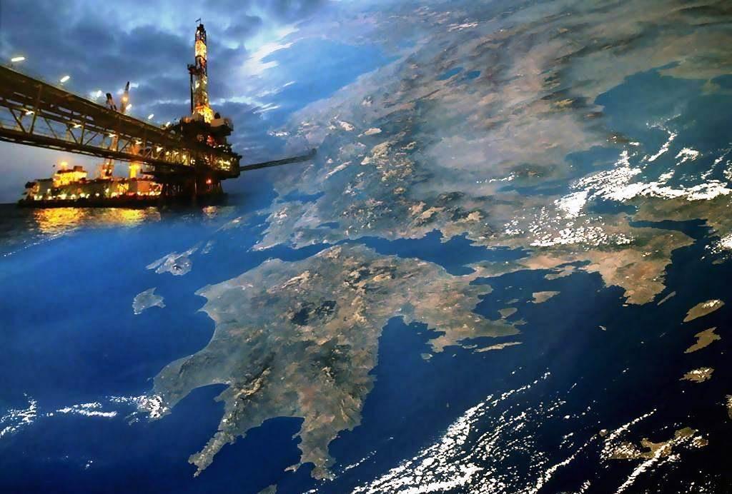 Παύλος Τσίμας: «Εμείς, αυτοί και τα πετρέλαια…»